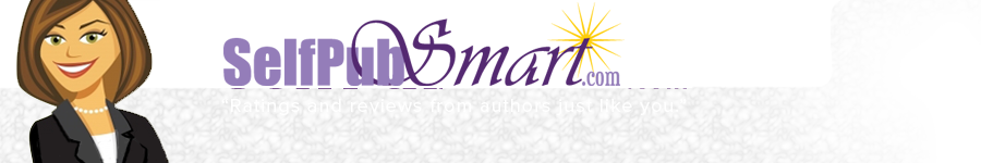 Self-Publishing Company Reviews and Ratings | SelfPubSmart.com